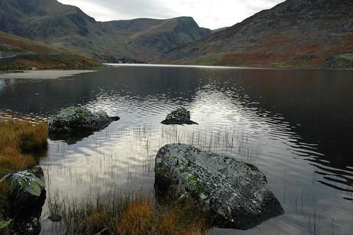 Llyn Ogwen, Snowdonia