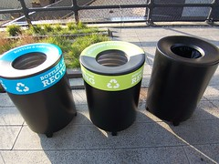 waste containment, waste container, waste,