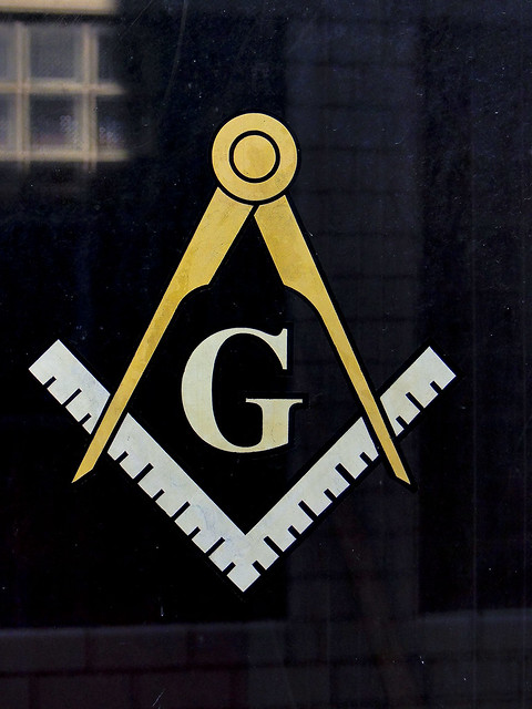 The Masonic Square And Compass Flickr Photo Sharing