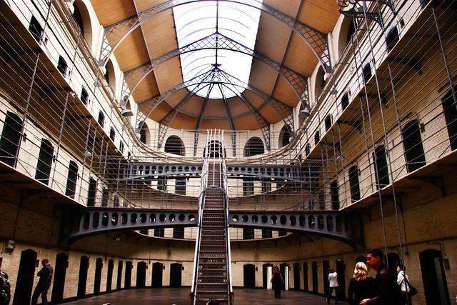 Kilmainham Gaol (Dublin, Ireland)