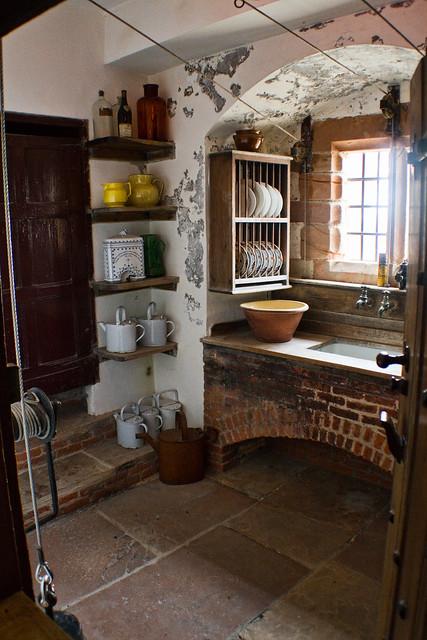 Dollhouse Kitchen Cabinet Kit