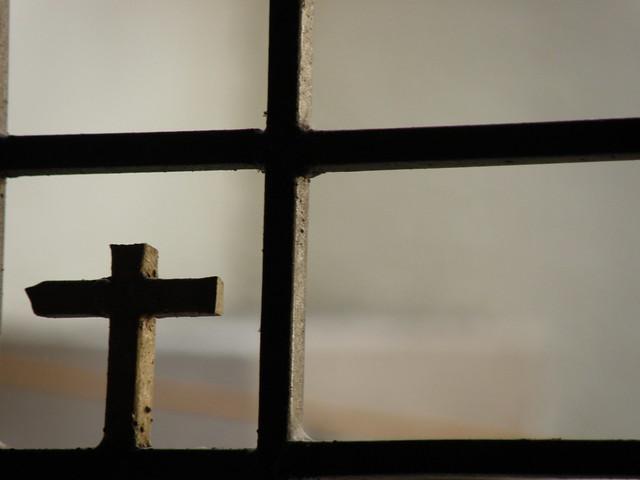 Cross (fade) from Flickr via Wylio