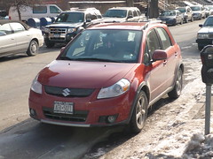automobile, automotive exterior, suzuki sx4, vehicle, mid-size car, subcompact car, suzuki, compact car, sedan, land vehicle, hatchback,