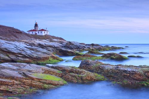 statepark park usa lighthouse landscape island newengland rhodeisland beavertail rhode jamestown narragansett beavertailstatepark conanicutisland bej platinumphoto citrit