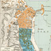 1888 Plan of Algiers, Algeria--The 'French' City by Getty Research Institute