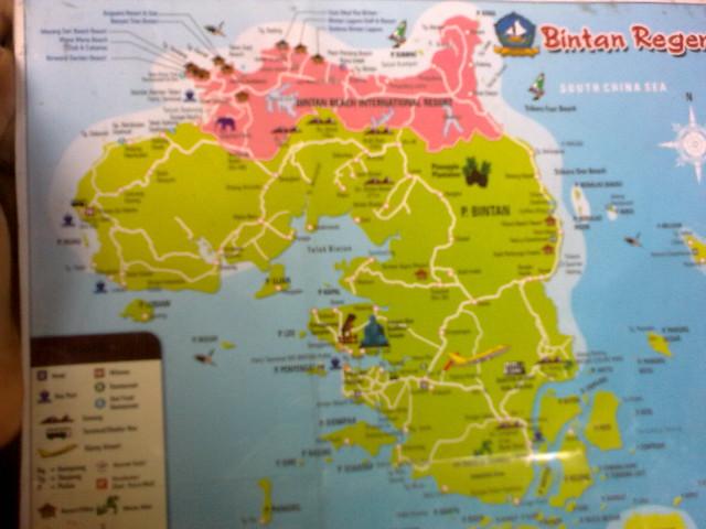 Island Of Adventure Map
