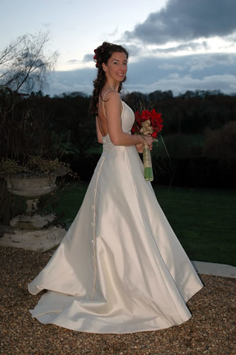 Vera wang princess wedding dress flickr photo sharing for Vera wang princess wedding dress