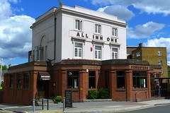 Picture of All Inn One, SE23 2NE