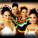 Dance performance, Cancun (23)