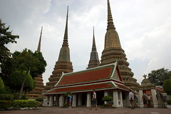 2009-08-28 08-30 Bangkok 158 Wat Pho