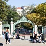 UC Berkeley Campus 007