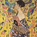 Gustav Klimt : maître du symbolisme, à retrouver à l'hôtel du Jeu de Paume