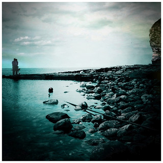 North Landing, Flamborough, Yorkshire
