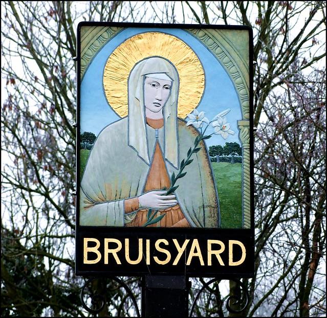 Bruisyard