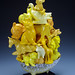 Small photo of Ahimsa Trophy Yellow