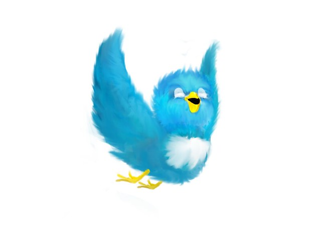 twitter icon 9a from Flickr via Wylio