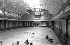 Camberwell Swiming Pool