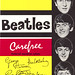 Beatle Stockings Label 1964