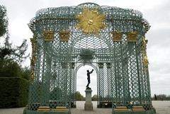 Potsdam Park Sanssouci