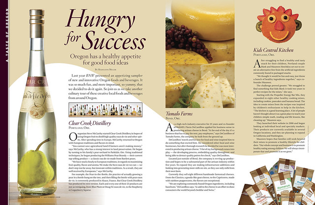 Top Food Magazine Page Layout 500 x 325 · 117 kB · jpeg