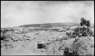 Russell's Top, Gallipoli, Turkey, 7 August 1915