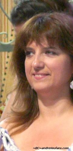Nathalie Bolle (flute) 23 Jun 2009; Phx. AZ (wm)
