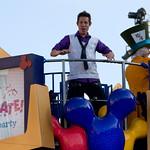 Disneyland  and Club Lucky June 2009 027