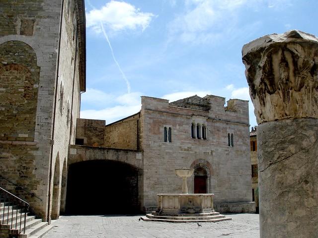 Bevagna Umbria Italy | Flickr - Photo Sharing!