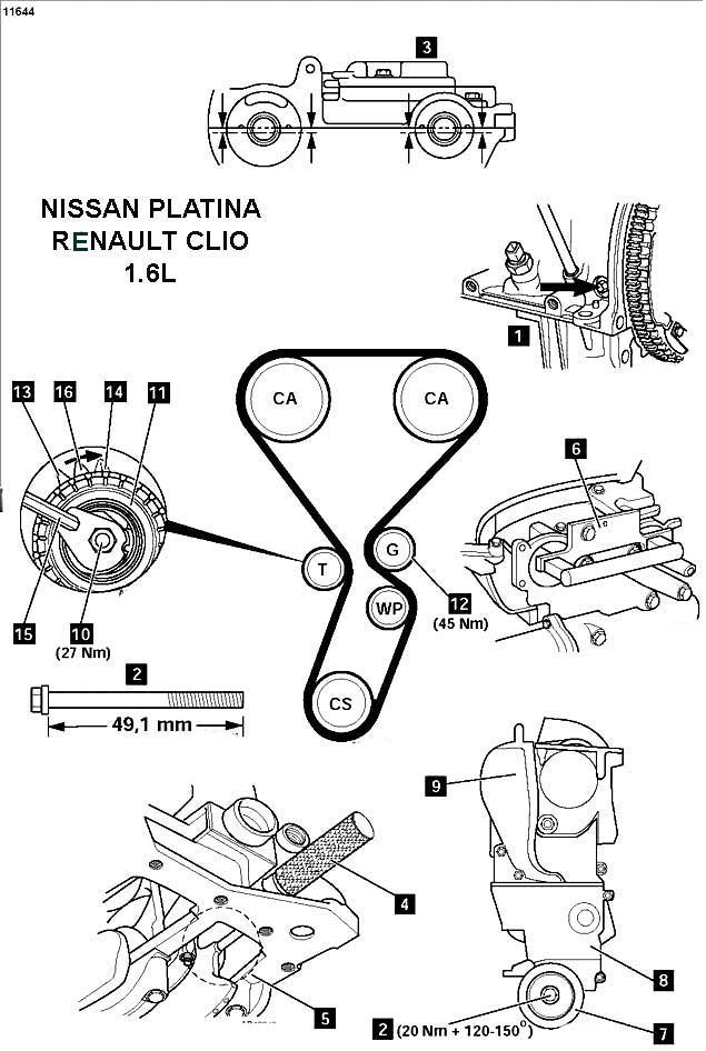 Camry 3 5l V6 Engine Diagram on 2001 honda accord timing marks diagram
