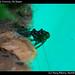Frogs in pool, Genesis, Ek Balam