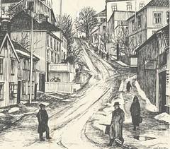 Brubakken  (ca 1935)