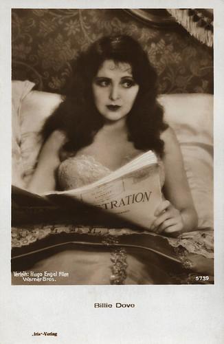 Billie Dove in Adoration (1928)