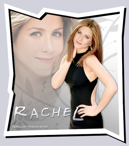 Rachel Greene - Photo Actress