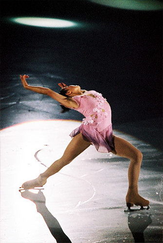 Figure Skating / figure skater / Yukina Ota