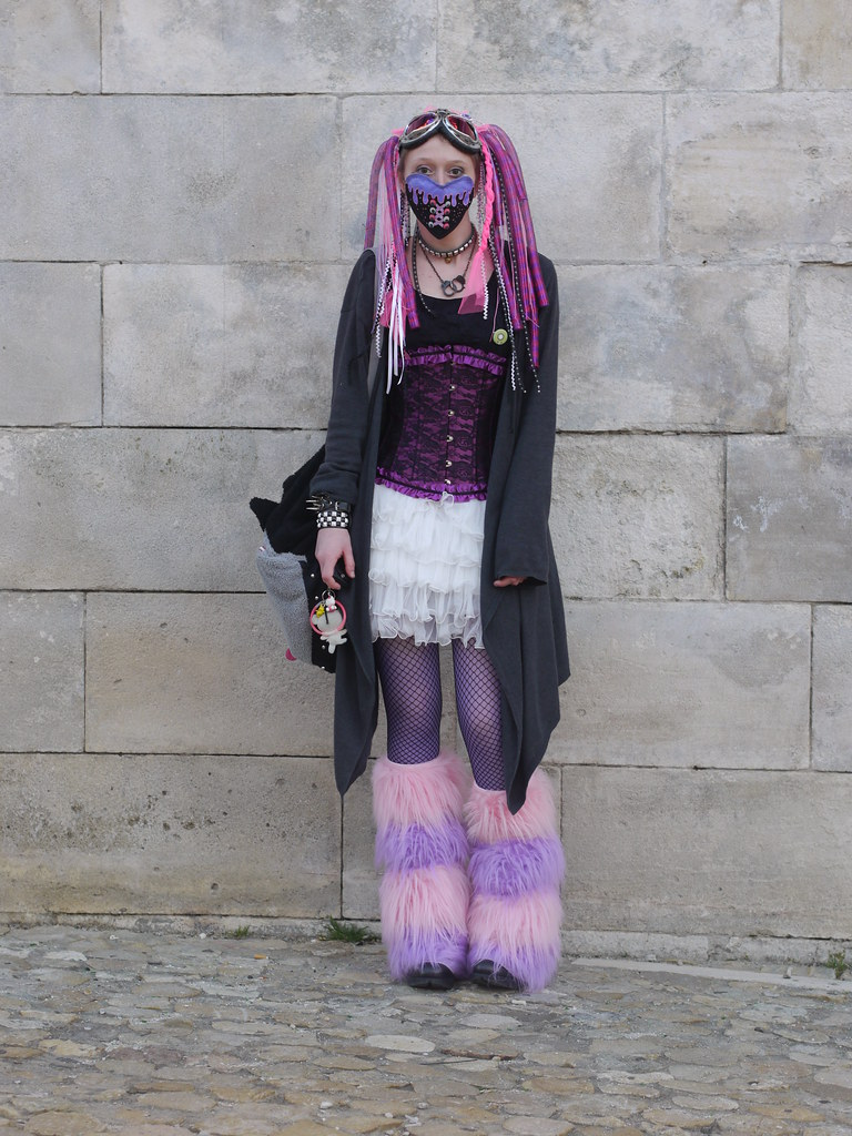 related image - Sortie Cosplay Avignon - 2014-02-22- P1780364