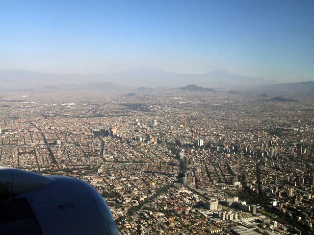 3178310325 4c23574123 z An Intro to Travel in Mexico City