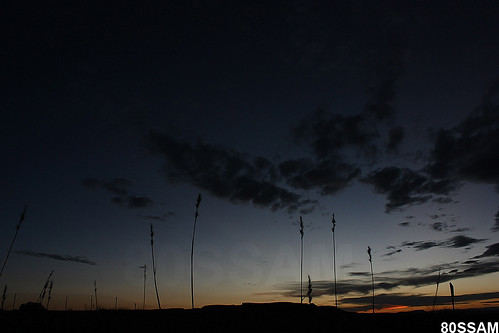 sunset sky canon landscape mexico atardecer rebel cloudy silhouettes paisaje hills cielo zacatecas cerros siluetas xsi inspiredbymusic 450d
