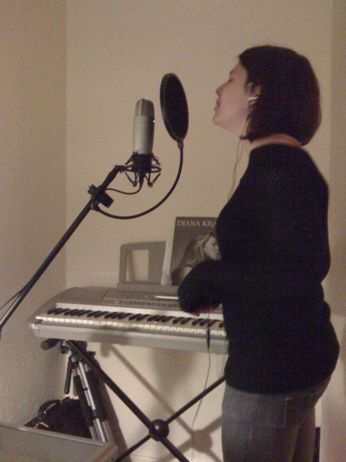 Yamaha Microphone Usb