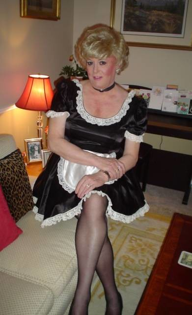 Sissy Maid - A Gallery On Flickr-4590