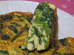 meal, breakfast, vegetable, frittata, vegetarian food, leaf vegetable, produce, food, dish, cuisine, quiche,
