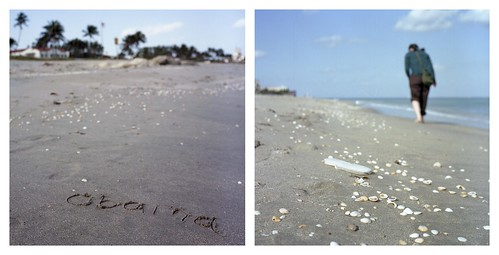 sea usa shells 120 6x6 film beach america square prime 22 us nc focus diptych flickr day florida kodak scanner south united january patrick palm scan mat v shore 124g epson medium format states manual 500 joust portra yashica 2009 obama inauguration estados barack 160 unidos v500 autaut soflo patrickjoust