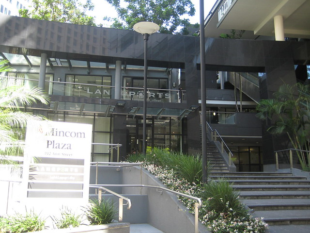 Langports English Language College(Brisbane)