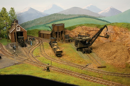 Narrow gauge south west 2009 fairlight works for 1 64 farm layouts