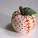 apple pincushion tutorial.