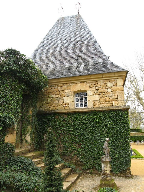 Les jardins du manoir d 39 eyrignac flickr photo sharing - Jardin du manoir d eyrignac ...