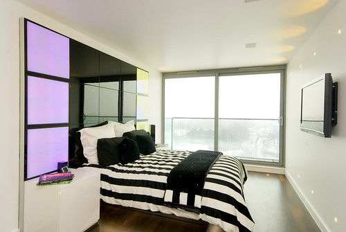 Flash Bedroom Candy Penthouse