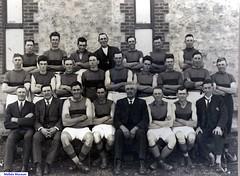 Grace Plains Football Team, South Australia