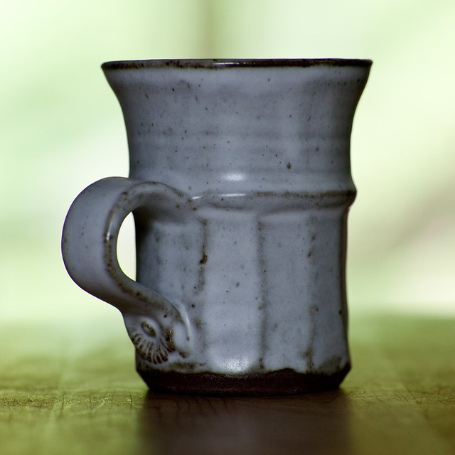 David Stannard mug