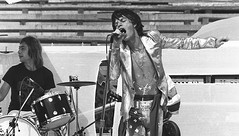 Rolling Stones live 1973