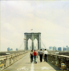 Brooklyn Bridge, 2008